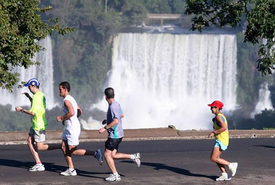 Maratona de Foz do Iguaçu 2010