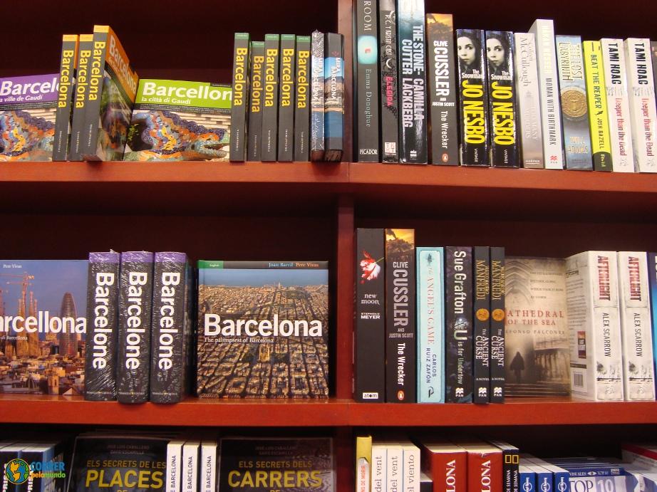 Correr pelo Mundo - Compras de esporte e turismo em Barcelona ... 65275d4725e