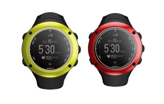 22fe36a4b47 Relógios GPS e monitores cardíacos  as novidades na Runners  Co ...
