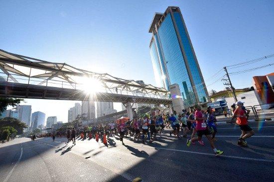 Maratona de São Paulo 2017 segue com inscrições abertas
