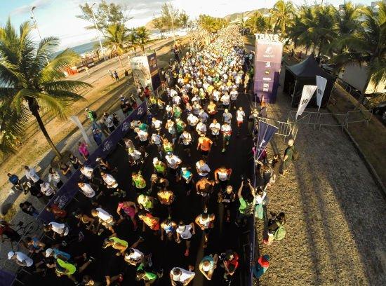 Veja como foi a ASICS Golden Run Rio de Janeiro