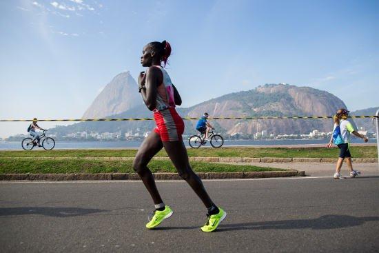 Em menos de 72 horas, Maratona do Rio 2017 já tem mais de 3.500 inscritos
