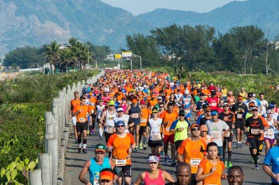 15 curiosidades sobre a Maratona do Rio