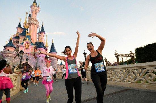 Vídeo: tudo sobre a Disneyland Paris Half Marathon Weekend 2017