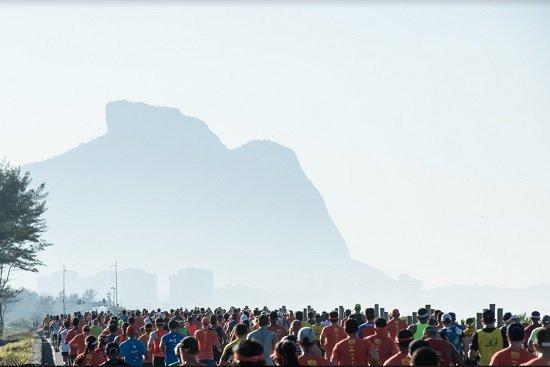 Conheça as novidades da Maratona do Rio para 2018