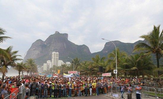 Meia Internacional do Rio 2018 abre inscrições