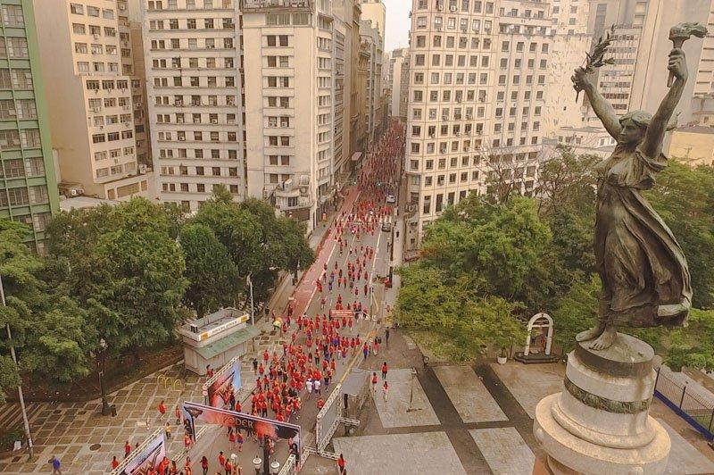 Corrida Mulher-Maravilha SP 2018 terá entrega de kits a partir do dia 23