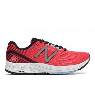 69a34342c67 New Balance apresenta o 890V6 para corrida – Correr pelo Mundo
