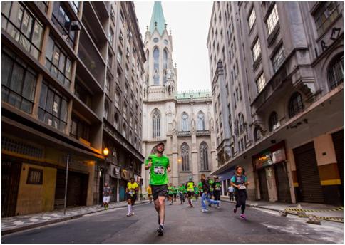 Rio City Half  e SP City Marathon abrem inscrições para 2019