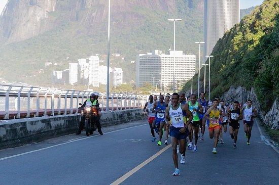 Meia Maratona do Rio 2018 tem domínio dos quenianos