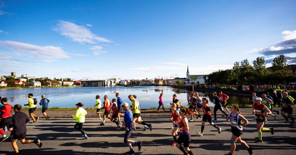 3 provas interessantes para correr no verão Europeu