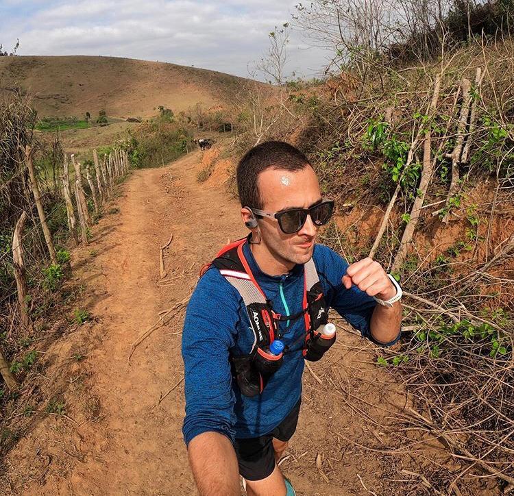 Contagem Regressiva – Primeira Maratona Internacional